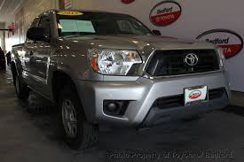 cab for toyota tacoma 2015 used toyota tacoma 2wd access cab i4 at at toyota of bedford