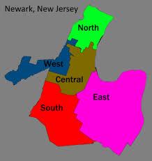 newark map newark jersey travel guide at wikivoyage