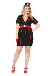 leg avenue 85282x plus size naughty night nurse costume ebay