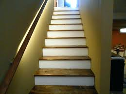 stair ideas basement stairway ideas basement staircase great stairs finishing