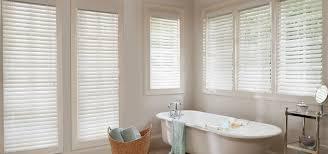 Outdoor Roll Up Shades Lowes by Decorating Wooden Window Blinds Plantation Blinds Lowes