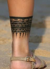 ankle tattoos tattoolot