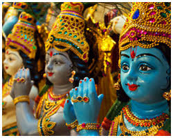 Krishnashtami Decoration Decorative Items For Janmashtami