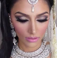 bridal makeup tutorial brides makeup indian bridal makeup tutorial with pictures and