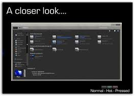 hot themes for windows phone top 30 best dark themes for windows 7 free dwonload tech attacks