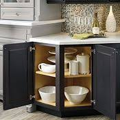 outside corner kitchen cabinet ideas organization and storage corner storage cabinet storage