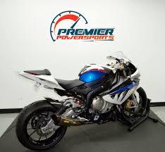 2014 Bmw 1000rr 2014 Used Bmw S1000rr Premium At Premier Powersports Inc Serving