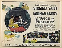 the price of pleasure 1925 torrent downloads the price of