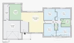 plan maison contemporaine plain pied 4 chambres plan maison plain pied en l 4 chambres source d inspiration une