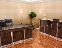 Custom Desk Design Ideas Custom Office Desks Interior Design