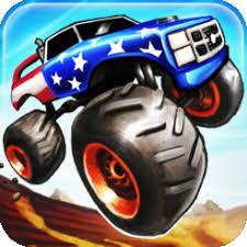 miniclip monster truck nitro 2 monster trucks nitro on the app store