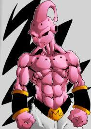 majin buu u0027s super saiyan god goku battles comic vine