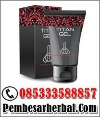 titan gel asli pembesar penis permanen pembesar herbal