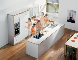 Hafele Kitchen Cabinets by Ergonomics Make Kitchen Working More Simplistic And Effortless U201d