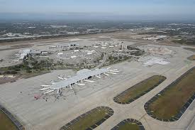 Airport Terminal Floor Plans by Tampa International Airport Wikipedia