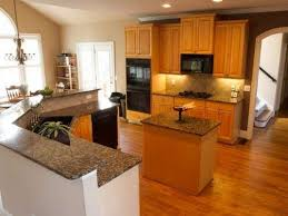 kitchen cabinets paint or stain from paint or stain kitchen