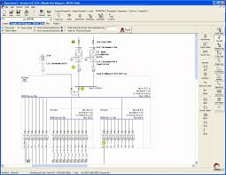 powercad 5 electrical engineering design software cable sizing
