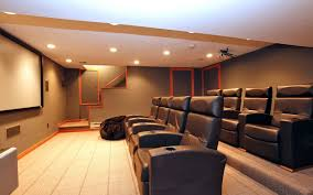 Home Theater Design Nyc by These Home Theaters North Of Nyc Roll The Red Carpet Home Herd