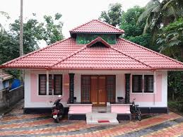 5 lack kerala style low budget 3 bedroom home design home