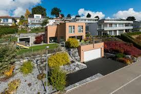 Haus Verkaufen Fehr Baubetreuung Ag Top Einfamilien Haus Mit Freier Sicht In Die