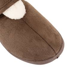 s boots wide fit womens dunlop fur lined slipper boots wide fit shoes