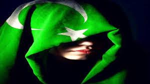 Pakistane Flag Best Pakistan Flag Girls Full Hd Pics Desktop Wears I