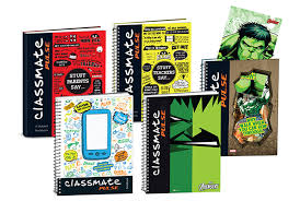 classmate note books classmate writing instruments paperkraft education and