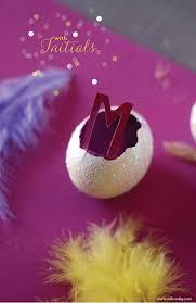 glitter easter egg ornaments easter eggs glitter egg ornaments with or monograms