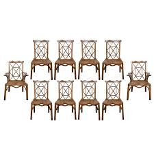 Chinese Chippendale Chair by Style At A Glance Chippendale L U0027 Essenziale