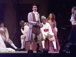 Light Opera Works Reviews Gary Alexander Chicago Actor