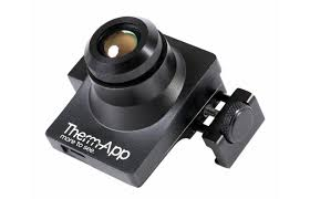 therm a high thermal imaging camera for android devices