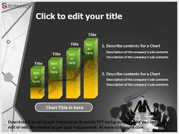 annual report ppt template annual report powerpoint template slideworld