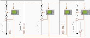 abb mv switchgear u2013 single busbar or double busbar
