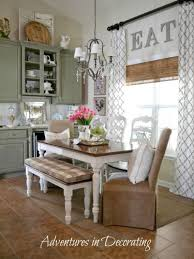 curtain ideas for kitchen 15 ways to add to any of window window decorating