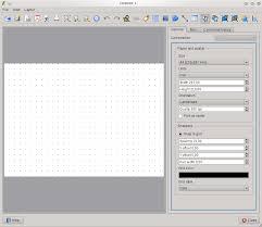 qgis layout mode print composer qgis user guide 1 7 4 documentation