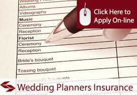 self wedding planner self employed wedding planner liability insurance uk insurance