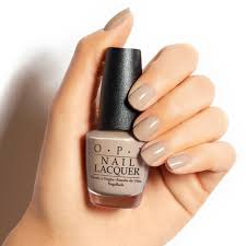 coconuts over opi nail lacquer opi