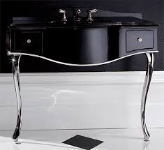 black lacquer console table black lacquered console table bathroom console vanity by devon devon