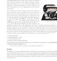 list of engines list of volkswagen petrol engines volkswagen golf tsi