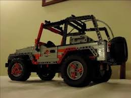jurassic park jeep instructions jurassic park jeep by jaco4 2 2 youtube