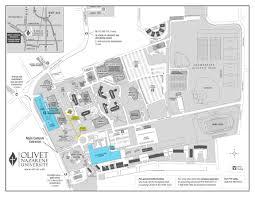 University Of Illinois Campus Map by Campus Map Strickler Planetarium