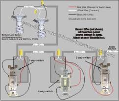 4 way switch wiring diagrams u2013 do it yourself help u2013 readingrat net