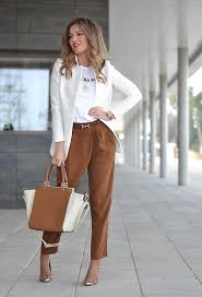 casual for work white blanco jackets casual work wear just fashion