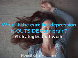 ultramind solution book fix your broken brain by healing what if the cure for depression is outside your brain 6 strategies