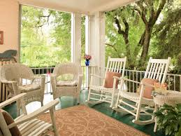 best front patio furniture with front porch decorating ideas from