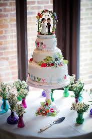 assembly of wedding cake ideas about homemade wedding cakes on