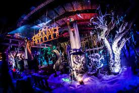 2017 maxim halloween party official tickets and vip services