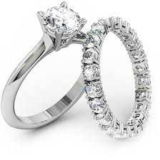 engagement rings and wedding bands custom engagement rings and wedding bands indian bridal jewelry