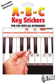 amazon black friday midi keyboards sale abc keyboard stickers hal leonard corp 9780793562022 amazon