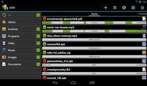 downloader for android best 5 manager for android whatever you want at